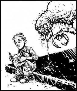 Kyle Strahm illustration