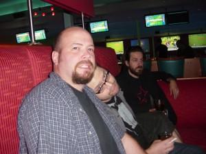 Jason Aaron, Tony Moore, and Matt Fraction