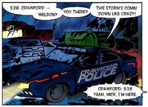 There's Something Happening in Crawford, Kansas