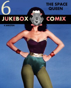 Jukebox Comix #6