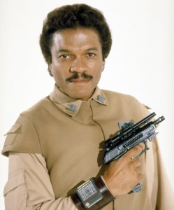 Billy Dee Wililams